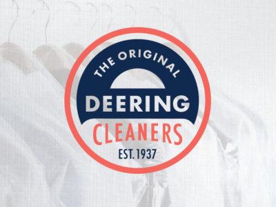 Deering Cleaners