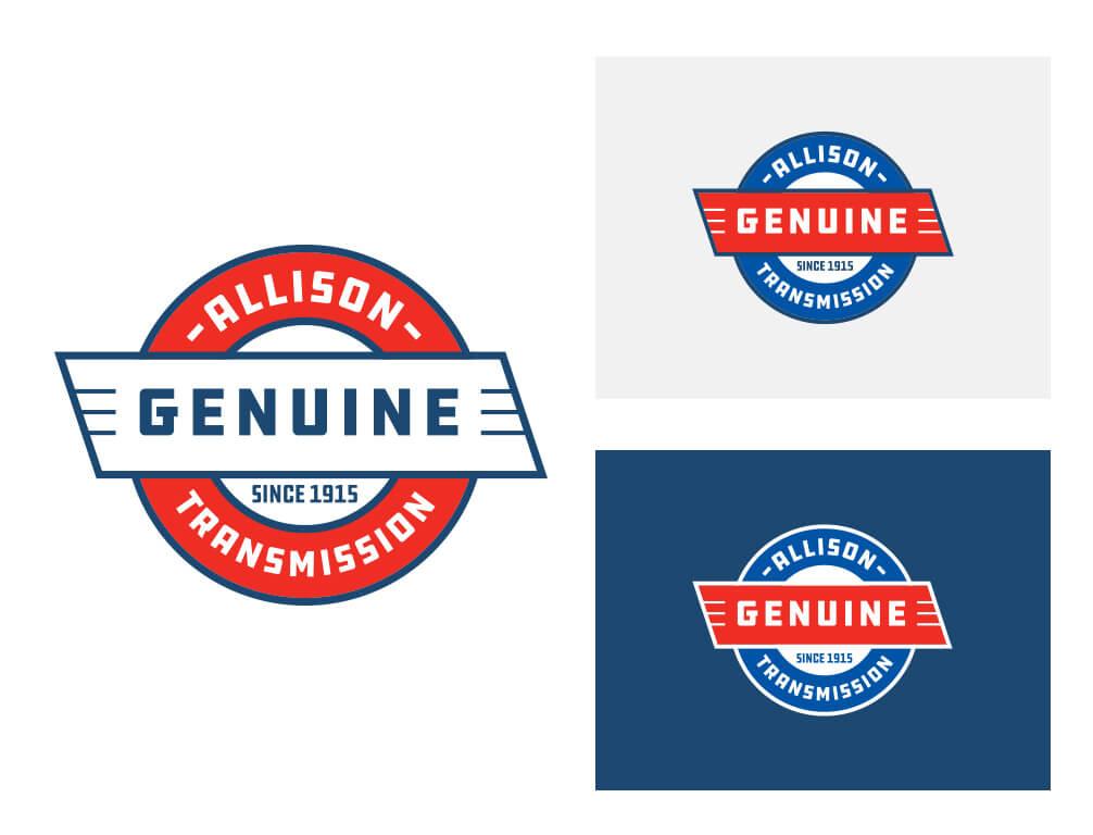 ATI Genuine logo