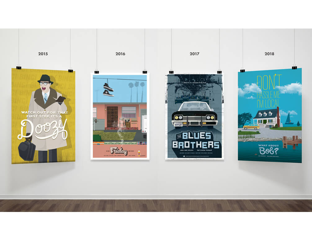 BPS 4 Posters
