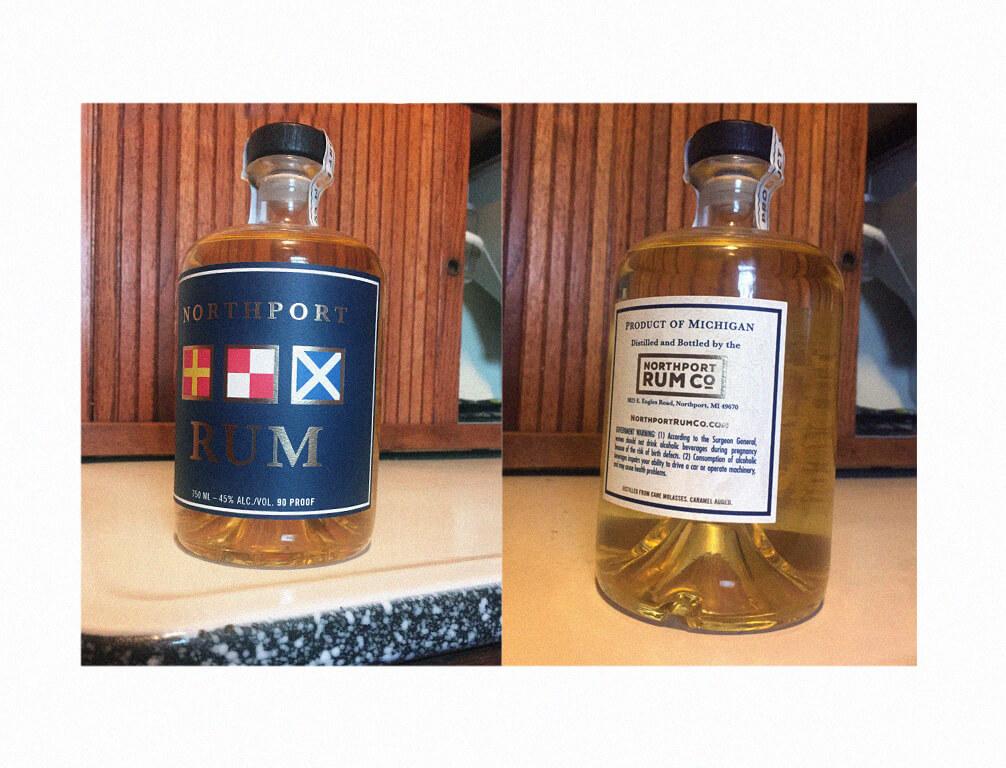 NRC Rum