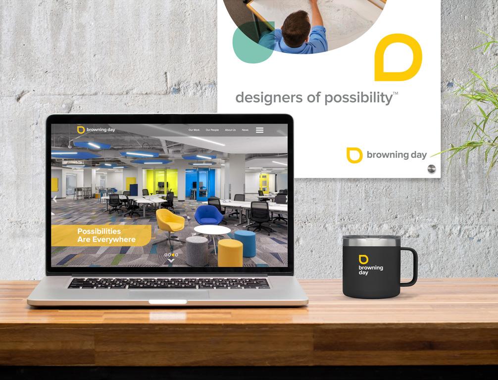 BD rebrand web